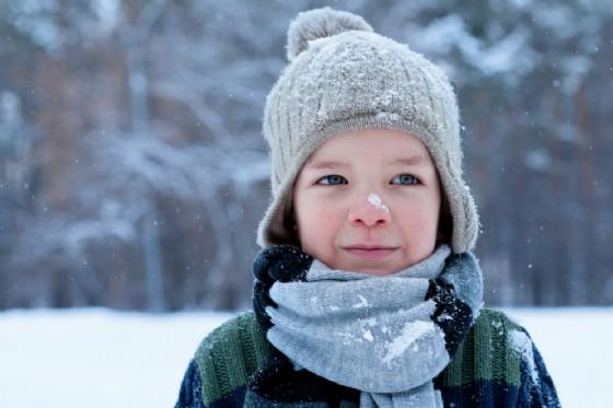 Nevicata (© RimDream | shutterstock.com)