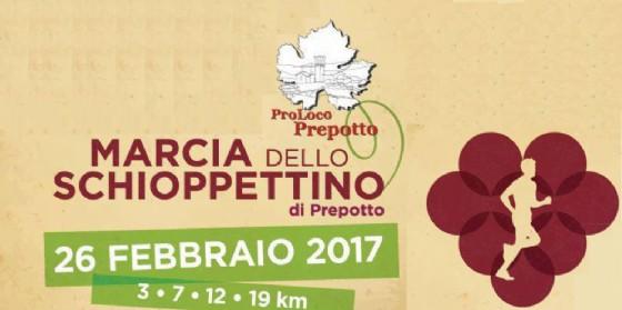 A Prepotto arriva la terza Marcia dello Schioppettino (© Pro Loco Prepotto)