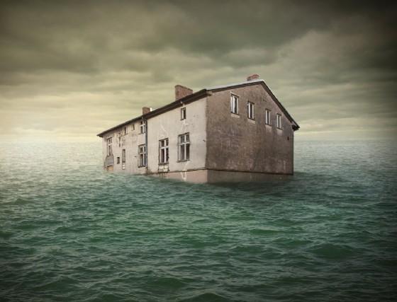 Alluvione (© mike_expert   shutterstock.com)