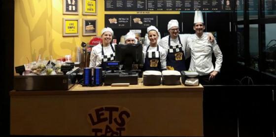 A Udine arriva il primo Let's Toast di Italia! (© Let's Toast)