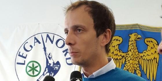Massimiliano Fedriga (© Diario di Udine)