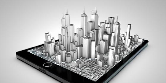 L'Università studia l'efficienza delle città (© Adobe Stock)