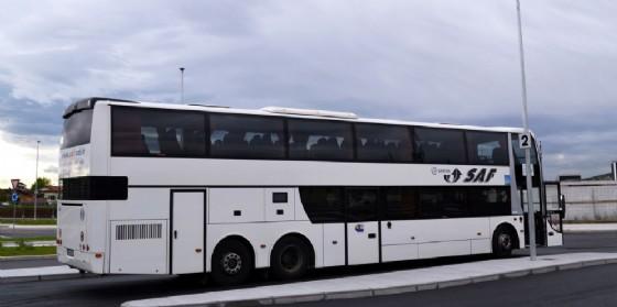 Aggiudicata la gara per il trasporto pubblico locale (© Saf)
