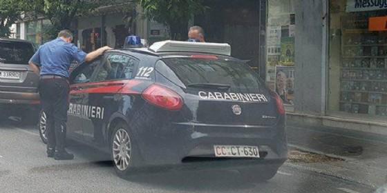 Scoperta dai carabinieri una banda di rumeni (© Diario di Udine)