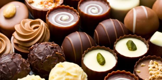 Cioccolatiamo: a Udine la festa più golosa dell'anno (© AdobeStock | Jiri Hera)