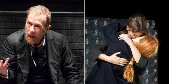 Cosa succede in città? Scopriamolo insieme! (© Teatro Giovanni da Udine a sinistra | Css a destra)