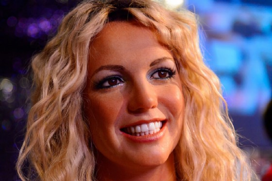Britney Spears (© Anton_Ivanov | shutterstock.com)