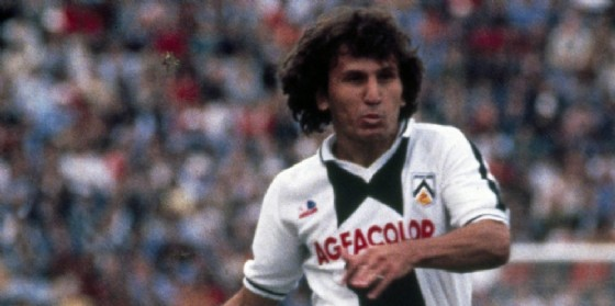 Arthur Zico torna in Friuli (© Wikipedia)