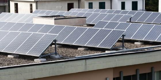 Furto di pannelli fotovoltaici in Friuli