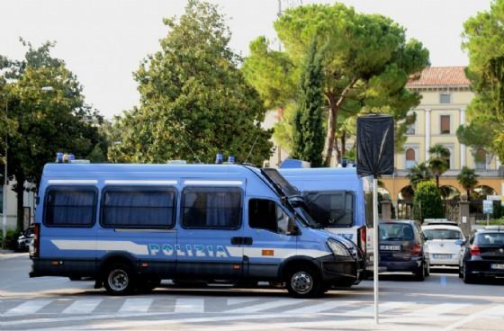 Settimana di controlli per la Polizia (© Diario di Udine)