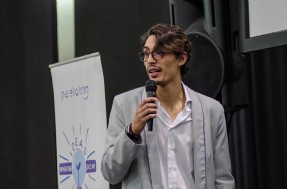 Peekabo, imparare a fare startup dalle startup