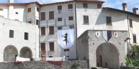 Castello di Valvasone (© RegioneFvg)