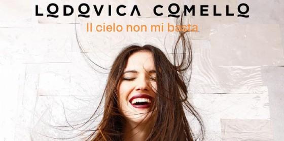 Lodovica: buona la prima ma 'pagella bassa', ora la cover (© Lodovica Comello | Facebook)