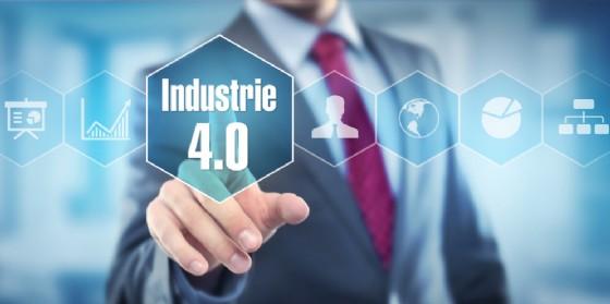 Industria alimentare 4.0: la tecnologia che migliora l'efficienza produttiva (© AdobeStock | Coloures-pic)