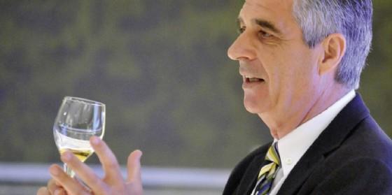Filiputti, presidente Via dei Sapori Fvg ospite di Decanter a Rai Radio 2 (© consorzio Via dei Sapori Fvg)