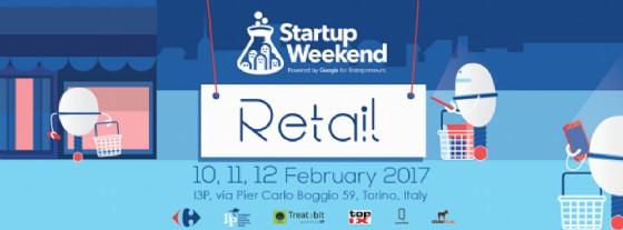 Startup Weekend Torino: la maratona per innovare il Retail