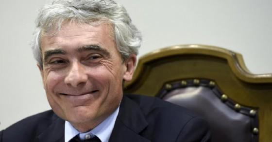 Il presidente dell'Inps, Tito Boeri.
