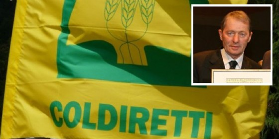 Morto Rigonat, per anni presidente di Coldiretti (© Diario di Udine)