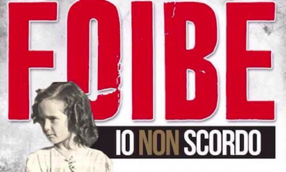 Il manifesto dell'evento (© Diario di Udine)