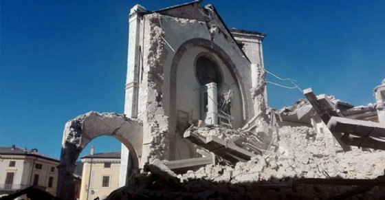 Raccolti 27mila euro per un asilo a Pieve Torina