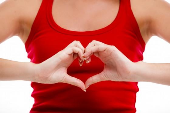 L'olio di Palma protegge il cuore