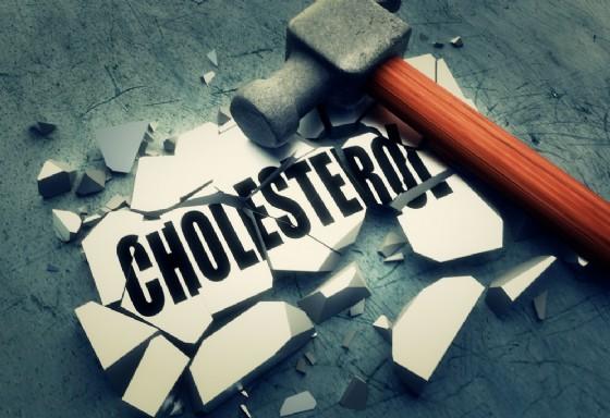 L'olio di Palma riduce il colesterolo