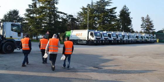 Svelati i Comuni che riciclano di più in Friuli (© Net)