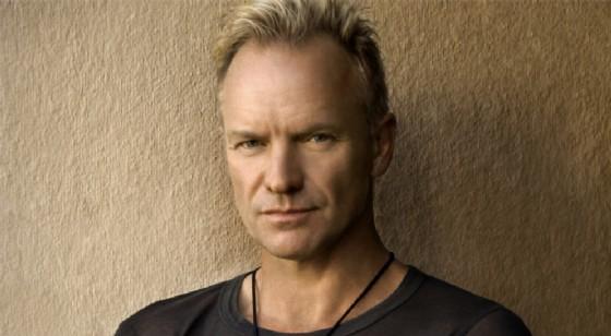 Sting torna in Friuli (© sting.com)