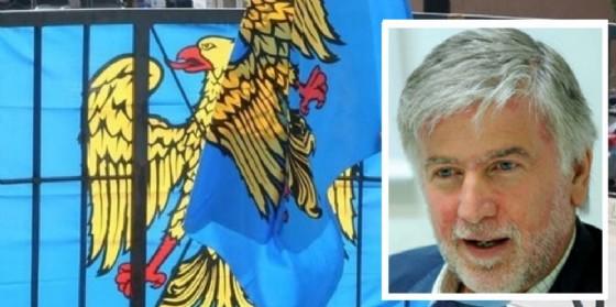 Roberto Visentin e la 'questione' autonomismo (© Diario di Udine)