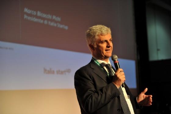 Bicocchi Pichi (Italia Startup): «Dobbiamo guardare al mercato globale ed essere coraggiosi»
