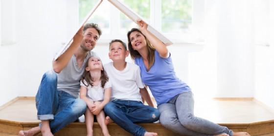 Nuove opportunità per le famiglie friulane (© Adobe Stock)
