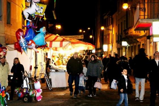 Borgo Pracchiuso e la Festa di San Valentino (© Foto AFIP Udine | Borgo Pracchiuso Facebook)