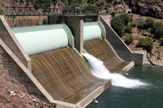 California, la diga più alta degli Stati Uniti a rischio collasso