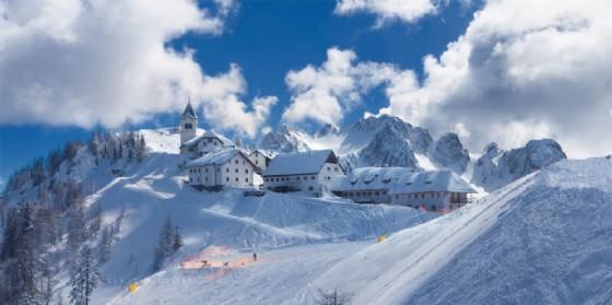 Weekend all'insegna di musica e Winter Games: l'appuntamento è a Tarvisio! (© Diario di Udine)