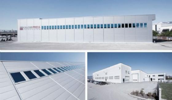 Imprese: Bolzonello, Calcorpress cresce grazie a innovazione (© calcorpress.it)