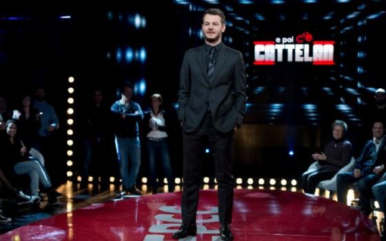 Cattelan, ecco il mio late show all'italiana