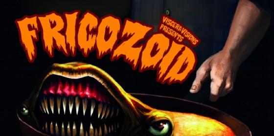 Fricozoid: arriva il corto che omaggia i film degli anni 80 (© Visceravisions)