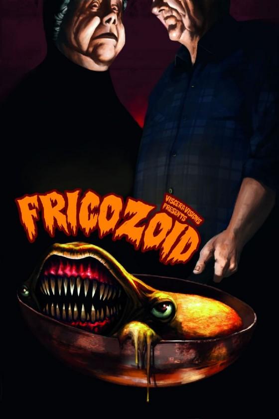 Fricozoid: arriva il corto che omaggia i film degli anni 80