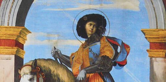 Passato San Valentino è la volta di San Faustino, ecco la leggenda (© Wikipedia | RobyBS89)