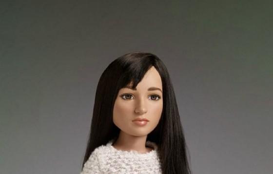 Ecco Jazz, la prima bambola transgeneder
