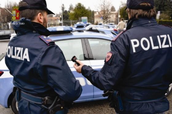 Spray al peperoncino in dotazione alla Polizia di Stato (© Polizia)
