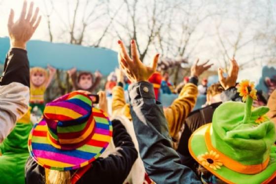 Carnevale in città all'insegna dell'animazione per i piccoli (© Adobe Stock)