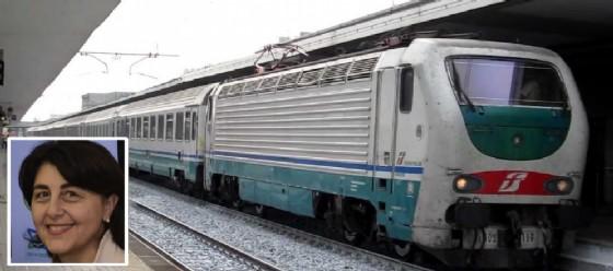 Ferrovie: Santoro, 160mila euro per stazioni Basiliano e Pinzano