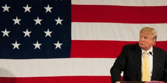 Il presidente Usa Donald Trump. (© Andrew Cline / Shutterstock.com)