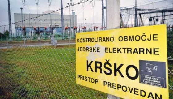 La centrale atomica di Krsko (© Diario di Trieste)