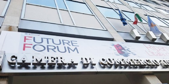 Ultima giornata per il Future Forum (© Cciaa Udine)