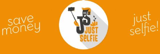 JustSelfie (© JustSelfie)