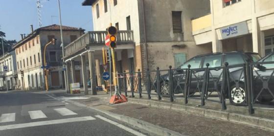Il semaforo sostitutivo