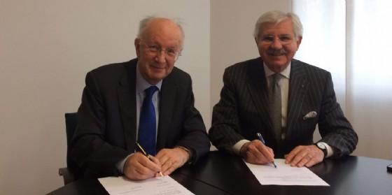 Pordenonelegge.it e Fondazione Friuli: siglato l'accordo