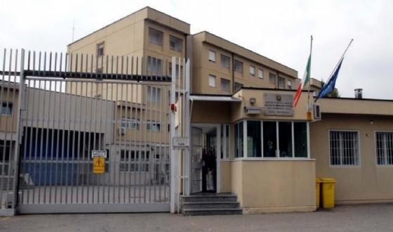 Il carcere di Biella (© Diario di Biella)